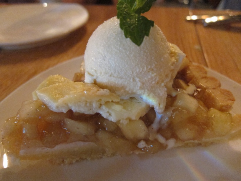 Apple tart!!!