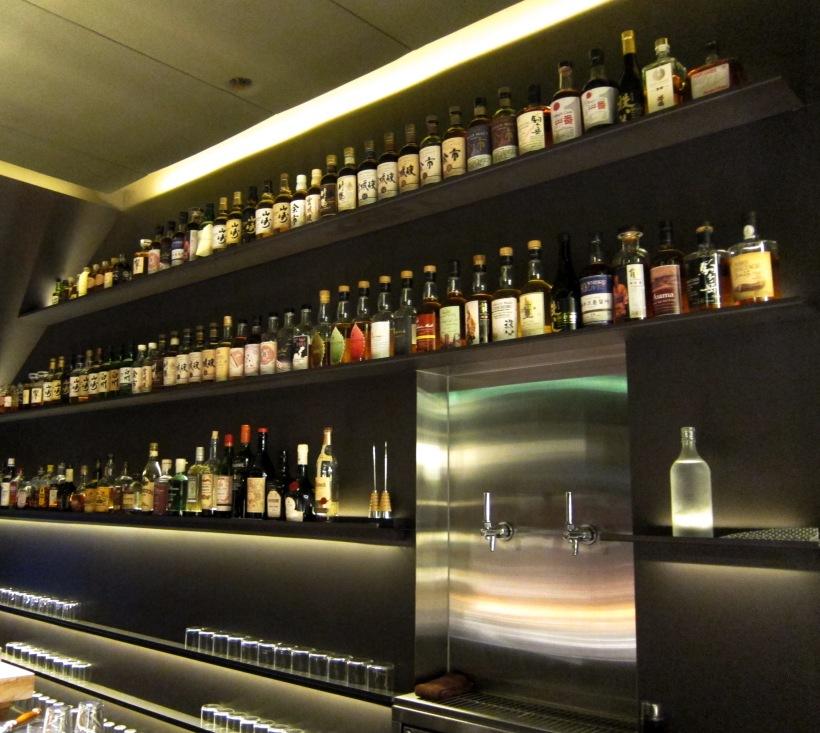 Ronin bar