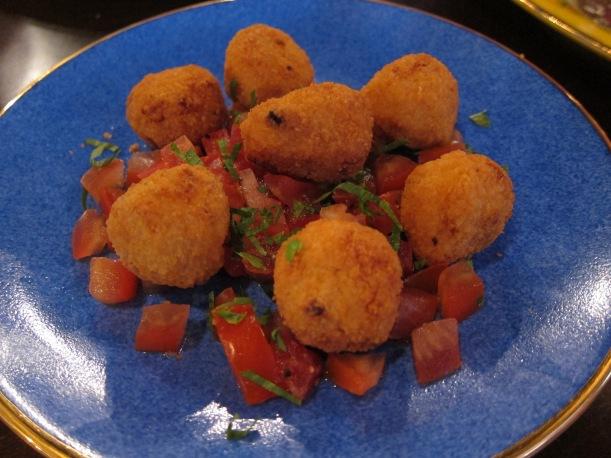 Jamon Iberico Croquettes