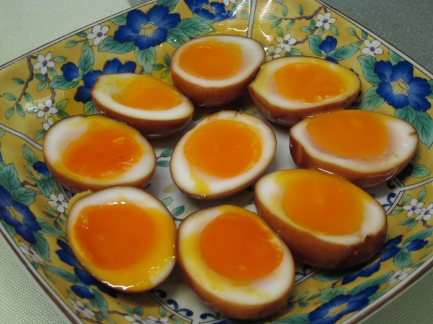 Smoked Egg- amazing