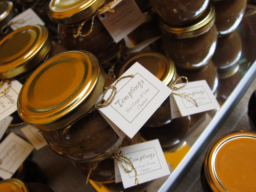 Chutneys by Temptings