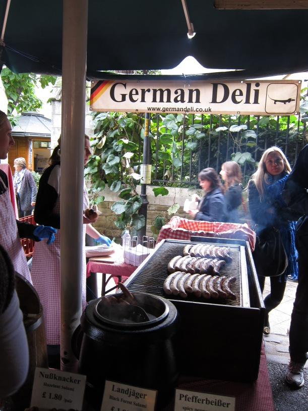 German Deli