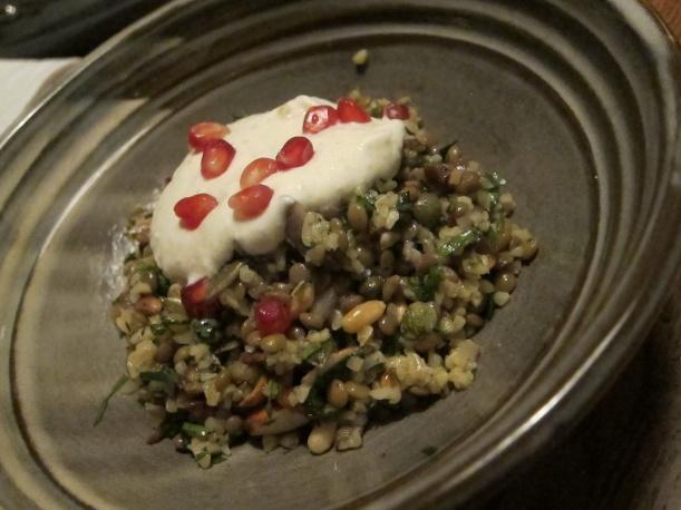 Cypriot salad