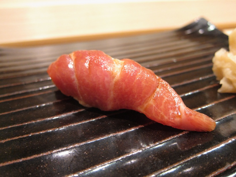 Fatty Tuna