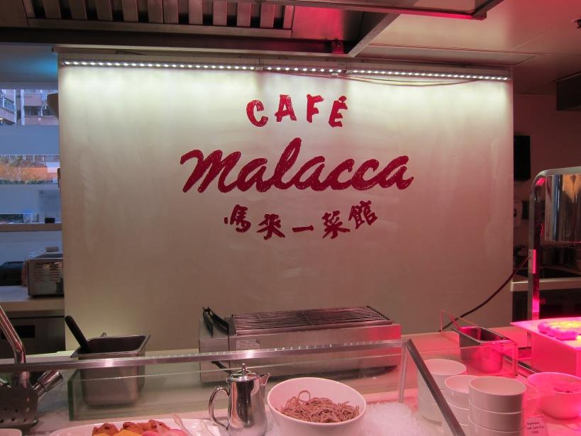 Cafe Malacca