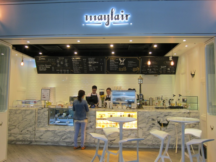 Mayfair Coffee