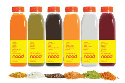 noodfood