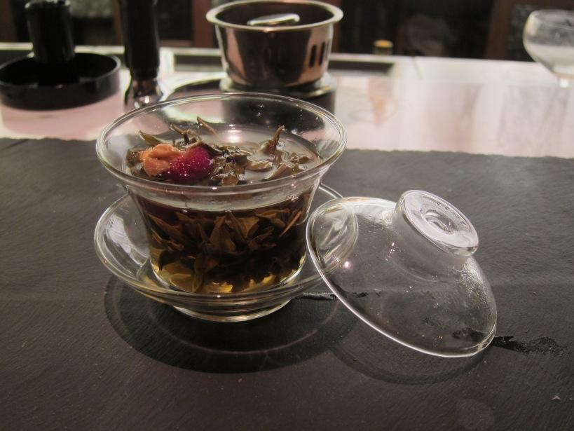 Tea Infusion