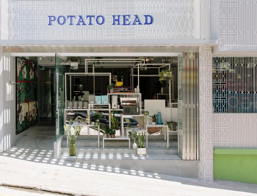 Potato Head HK